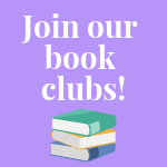 Join our book clubs!