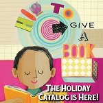 NAIBA Holiday Book Catalog for 2019 New Atlantic Independent Booksellers Association
