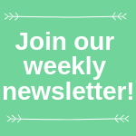 Join our weekly newsletter!